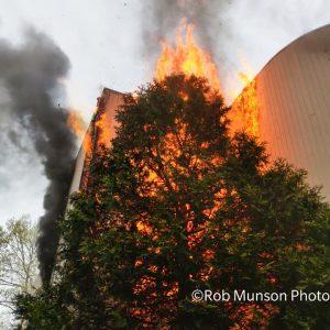 2019 - Livingston Fire Department